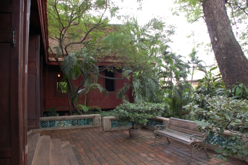 Jim Thompson House Museum