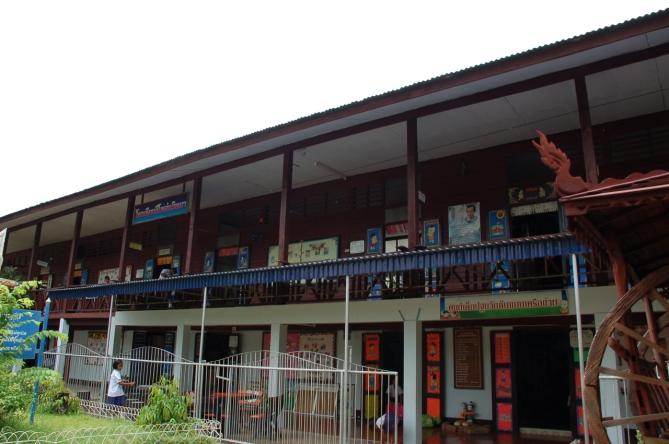 Visiting Schools